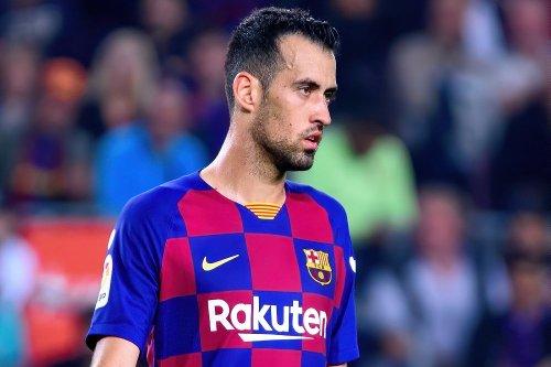 Nach Barça-Patzer: Busquets und Koeman schreiben Titel ab