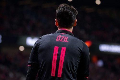 Mesut Özil veröffentlicht eigene Kryptowährung
