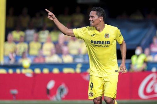 Carlos Bacca verlässt Villarreal, bleibt aber in LaLiga