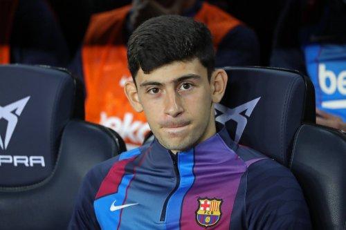 Barça und Koeman zweifeln an Yusuf Demir
