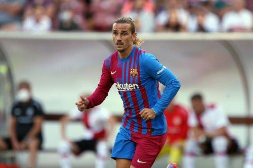 Antoine Griezmann: FC Barcelona nimmt hohen Transferverlust in Kauf