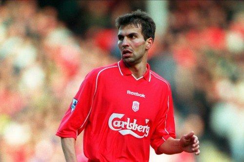 Lieber Liverpool statt Real Madrid:Markus Babbel blickt zurück