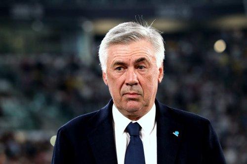 Ancelotti erklärt Verzicht auf Eden Hazard und mahnt beiCamavinga