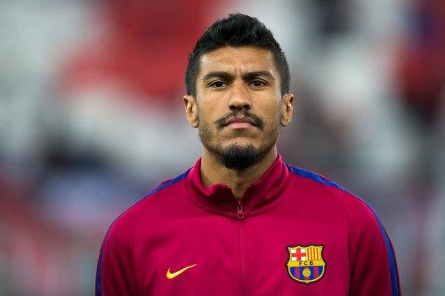 Ex-Barça-AssPaulinho nach 2 Monaten wieder ohne Verein