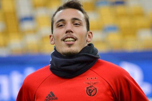 Lazio Rom jagt Ex-Barça-Juwel Alex Grimaldo
