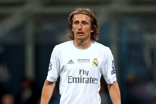 Luka Modric: Karim Benzema spricht sich für Verlängerung aus