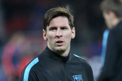 Messi-Abschied: Barça-Präsident schießt scharf gegen Liga-Boss Tebas