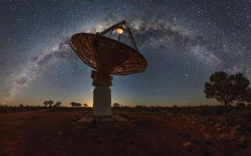 Le télescope Askap aurait-il mis au jour une nouvelle classe d'objet astrophysique ?