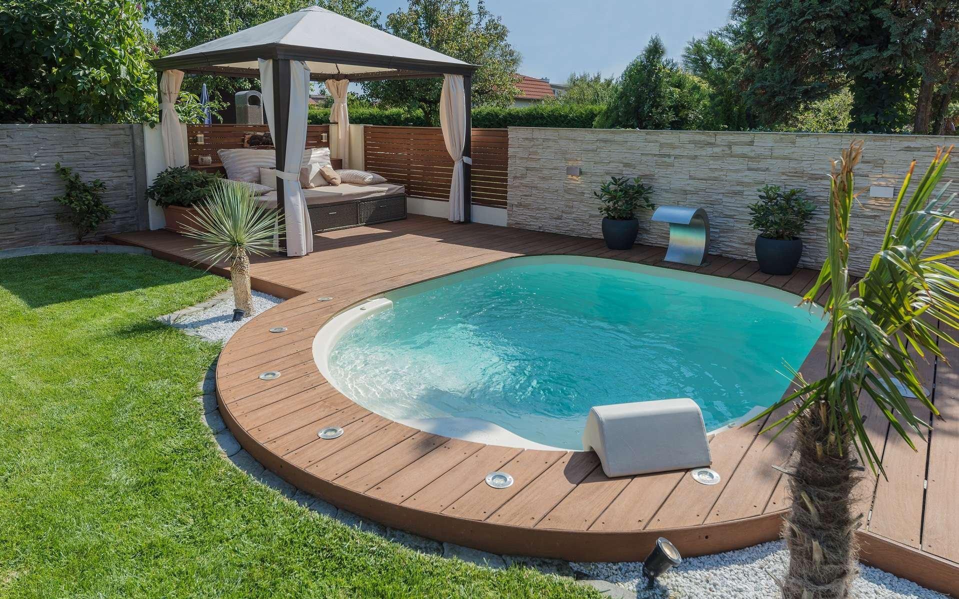 Vite ma piscine ! - cover
