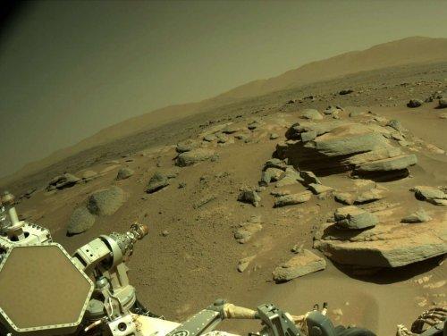Perseverance et Ingenuity ont repris leurs activités : 14e vol réussi au-dessus de Mars