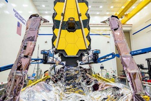 Des astronomes de la Nasa lancent une pétition pour renommer le télescope spatial James Webb