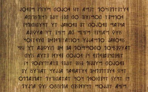 Fin du mystère sur l'origine et la descendance des Étrusques
