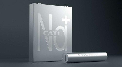 Le géant chinois CATL lance une batterie sodium-ion pour les transports électriques