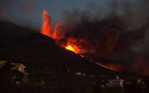 L'éruption du Cumbre Vieja n'est pas près de s'arrêter !