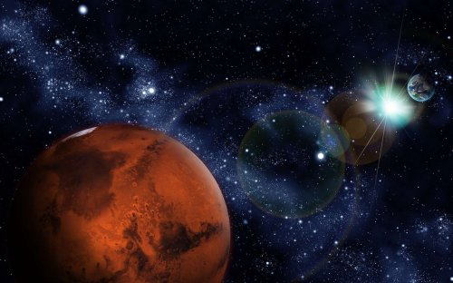 La Terre perd le contact avec Mars à partir d'aujourd'hui
