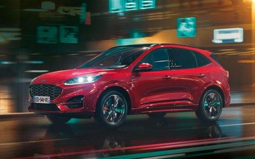 Ford Kuga : vous ne verrez plus l'autonomie d'un hybride de la même manière