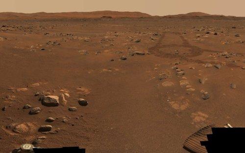 Perseverance : que révèlent ses premiers échantillons de roches prélevés sur Mars ?