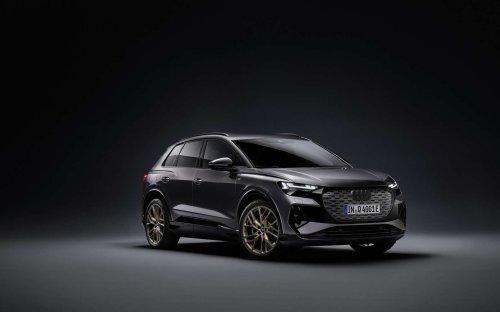 Audi Q4 e-tron : première alerte sérieuse pour Tesla ?