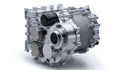 Yamaha développe un puissant moteur électrique pour les hypercars