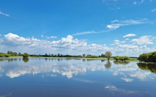 Quand l'Europe accueillait le plus grand lac que la Terre ait jamais connu