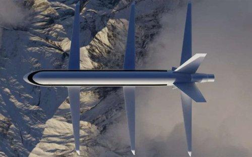 Avec ses trois ailes, le SE200 veut révolutionner l'aviation