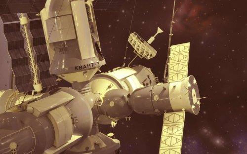 La future station spatiale russe se dévoile un peu plus
