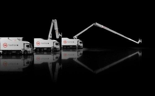 Ce robot peut construire votre maison en 3 jours !