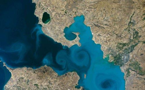 """Google Earth ajoute une fonction Timelapse qui montre l""""évolution du réchauffement climatique"""
