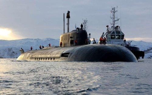 Cyberespionnage : un malware cible le plus gros concepteur de sous-marins nucléaires russes