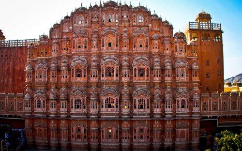 Le top 50 des plus beaux monuments du monde selon la science
