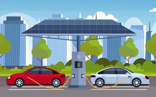 Voiture électrique contre voiture à hydrogène : laquelle est la plus écologique ?
