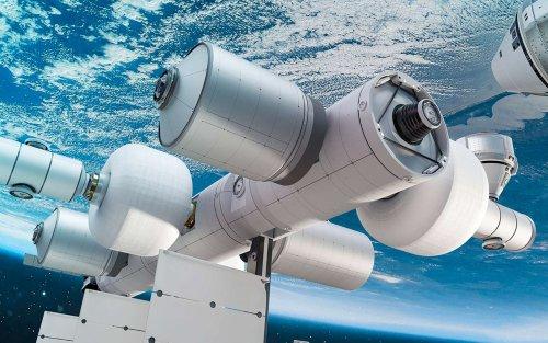 Des stations spatiales privées pour succéder à la Station spatiale internationale