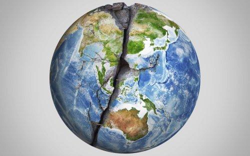 Des chercheurs pensent avoir détecté le tremblement de terre le plus profond du monde