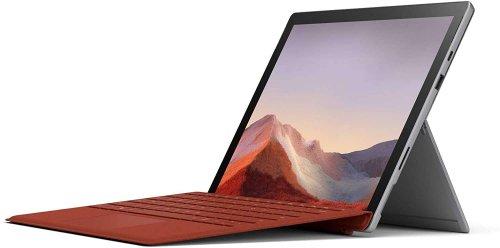 Bon plan Microsoft : plus de 269 € de remise sur le PC Surface Pro 7