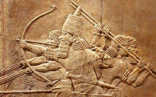 8 civilisations qui ont mystérieusement disparu