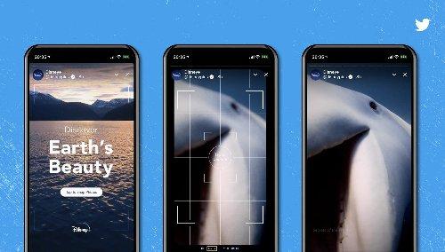 Twitter Fleets Anzeigen im Story-Format kommen - FUTUREBIZ