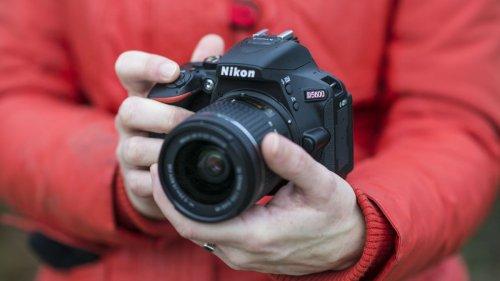 The best Nikon D5600 deals in September 2021