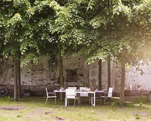 These garden bar ideas are the best way to entertain al fresco