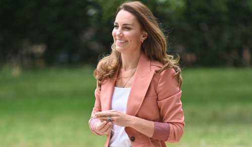 Kate Middleton's £65 jeans show a move away from the skinny style–and they're still in stock!