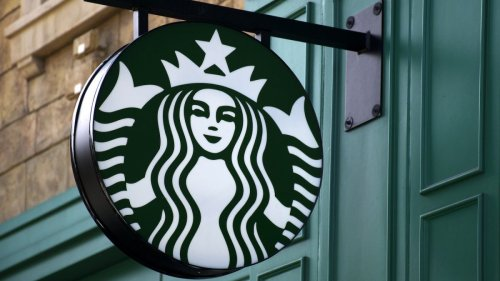 Starbucks is going sustainable by testing out a reusable cup program