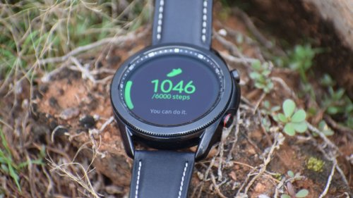Samsung Galaxy Watch 4's powerful new chipset has leaked