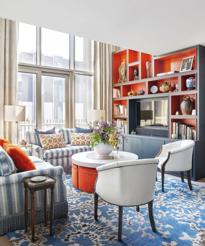 Small living room ideas for apartments – 12 ways to enhance the feeling of space