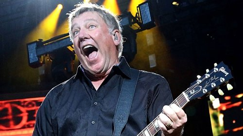 Watch a Teenage Alex Lifeson Arguing with His Parents About a Future Career in Music