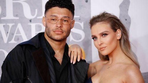 All you need to know about Perrie Edwards' relationship with Alex Oxlade-Chamberlain