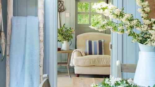 5 summerhouse interior ideas to copy