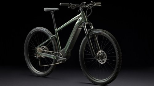 The new Specialized Tero e-bike can tackle all terrains – and help you stay in shape