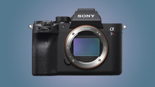 New Sony A7R V specs leaked!