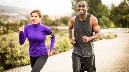 How to stay fit over 40: advice for exercise, diet and more