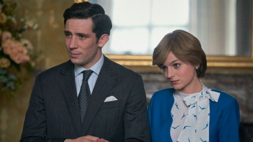 The Crown season 5: Everything we know so far