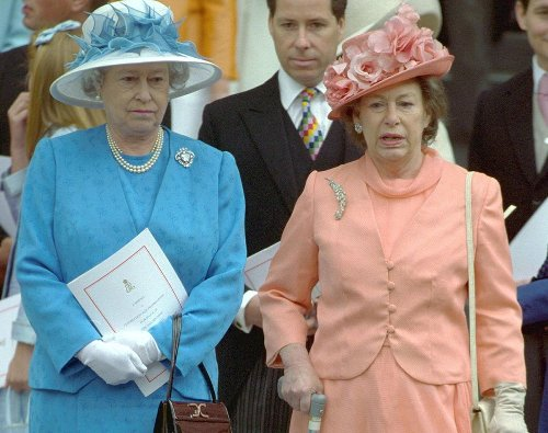 Princess Margaret's beautiful words about her sister, The Queen, revealed in previously unpublished interview